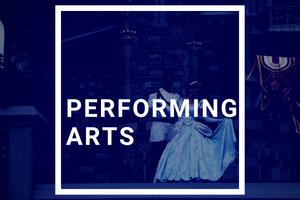 performing arts 大西雅圖地區表演